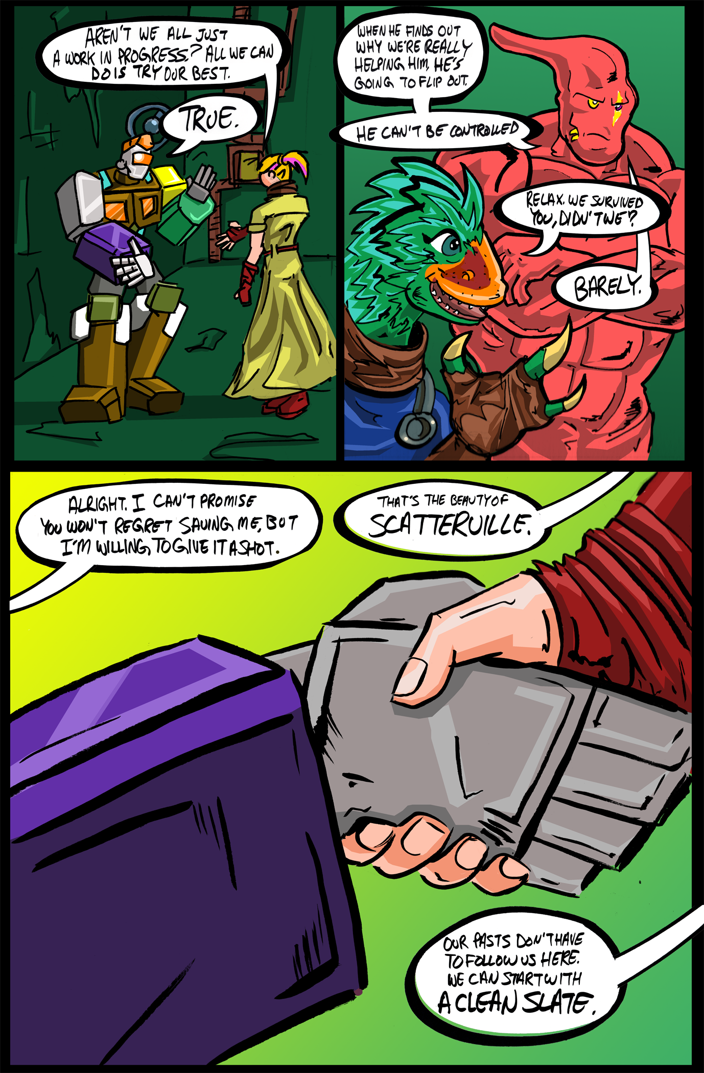 2018-04-26-nothing lasts forever